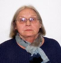 Gisèle GONGUET