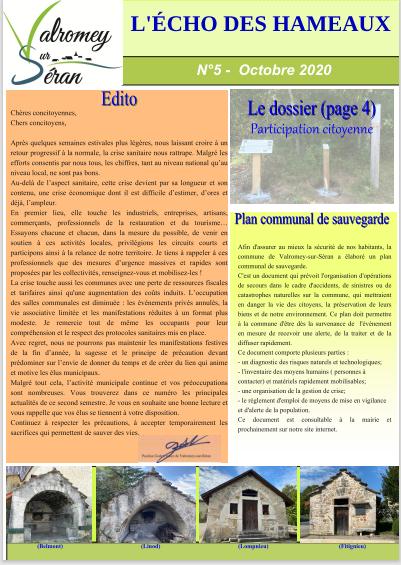 bulletin 5